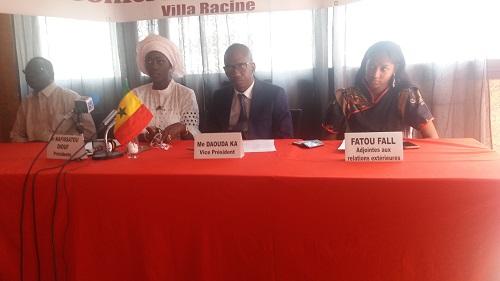 Appropriation  des initiatives  publiques au Sénégal : Le CRED  pour  informer et sensibilisation   la  population  sénégalaise