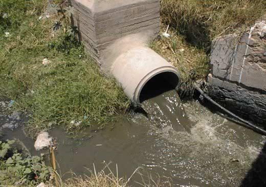 Louga : sensibilisation des populations de Touba-Seras sur l'assainissement et la proximité avec le bassin de rétention des eaux usées