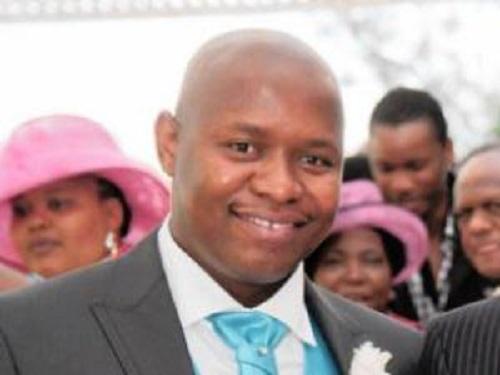 La bamboula d'Edward Zuma, fils de Jacob Zuma au restaurant chic Ouafou d'Abidjan