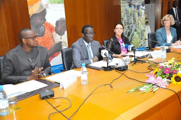 Programme de coopération entre le Sénégal et les USA : 1 231 milliards de FCFA injectés depuis 1961, cependant des défis demeurent…