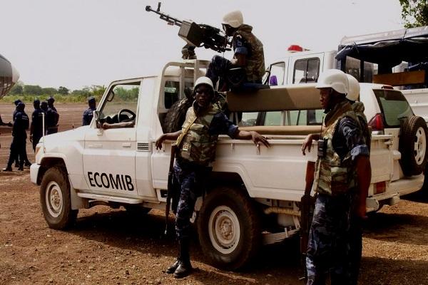 Guinée-Bissau : l'armée recrute, mais inquiète la CEDEAO et l'Union européenne