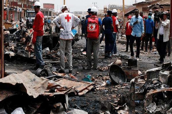 Constat dressé par les experts de l'OMT: le terrorisme, facteur de ralentissement du tourisme africain