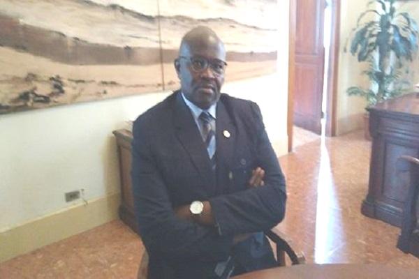 Démarrage des législatives : Alioune Badara Cissé, le Médiateur en appelle au haut sens des responsabilités des acteurs