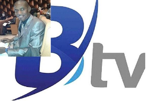 Bambilor télévision (Btv) : défis et ambitions  de Aly Saleh, nouvellement nommé Directeur général