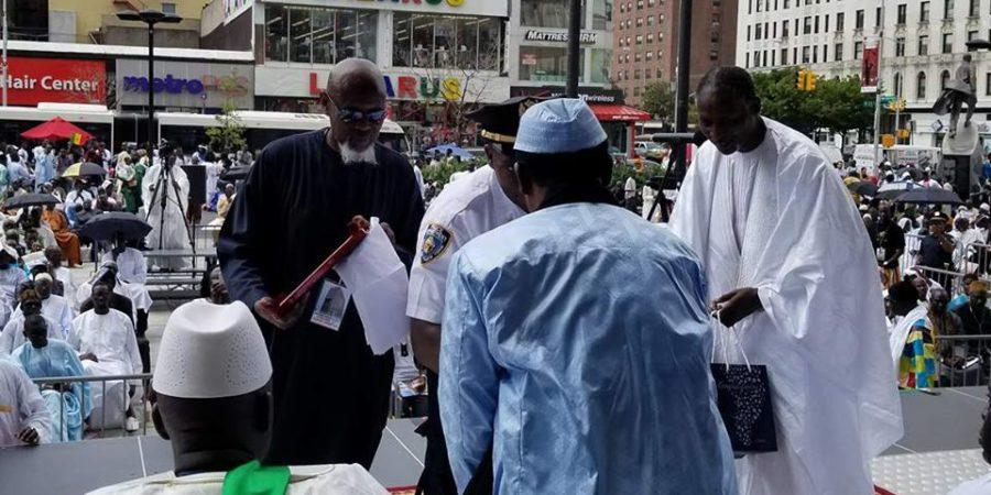 Religion/Culture : Les Etats-unis célèbrent la semaine dédiée à Cheikh Ahmadou Mbacké