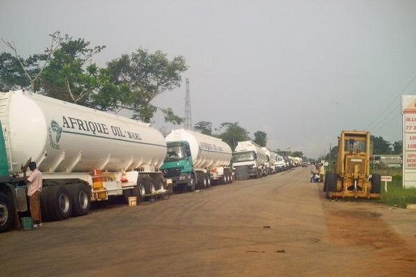 Un atelier de validation finale sur le corridor Abidjan-Lagos s'est ouvert à Abuja