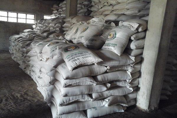 Des vivres de la CEDEAO aux populations du nord est du Nigeria pour lutter contre l'insécurité alimentaire