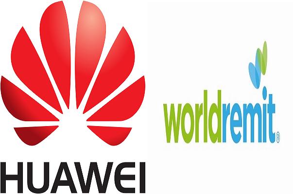 Technologies : le groupe britannique WorldRemit et le leader chinois Huawei en partenariat pour un transfert d'argent plus accessible