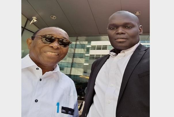Election 2019 : une participation de Karim Wade et de Khalifa Sall pour battre Macky Sall