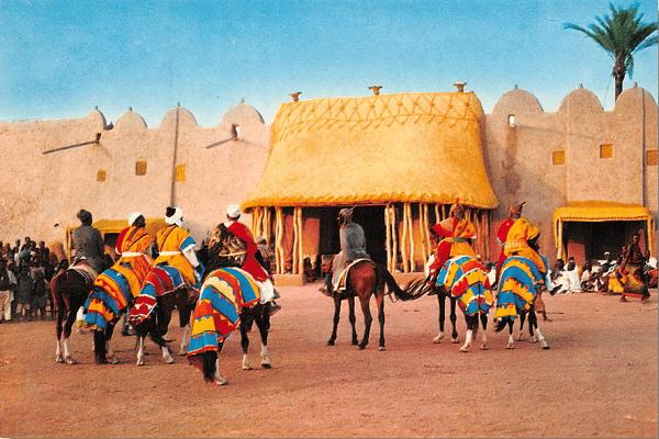 Les chefferies traditionnelles du Cameroun au patrimoine de l'Unesco