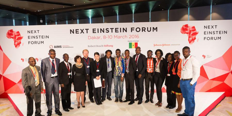 Einstein Forum Einstein 2018 : Kigali accueille la prochaine Rencontre Internationale