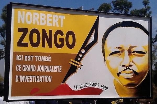 Burkina Faso: un  mandat d'arrêt international lancé contre le frère de l'ancien président Blaise Compaoré