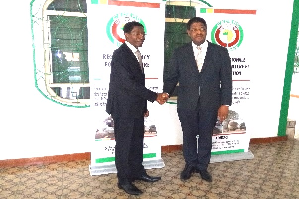 Politique agricole régionale : Les efforts de l'Agence régionale salués par la CEDEAO