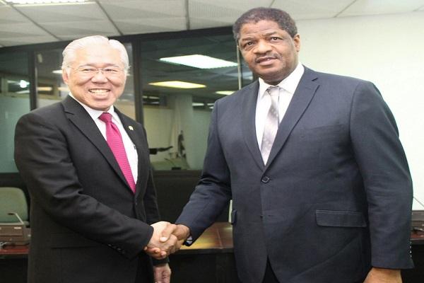 CEDEAO/Indonésie Des discussions pour une coopération économique fructueuse