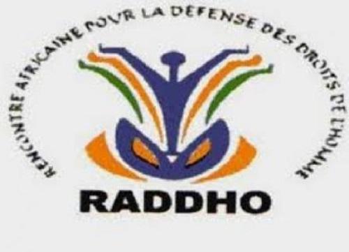 Raddho : Seuls 39,51% des cartes d'identité ont été retirés