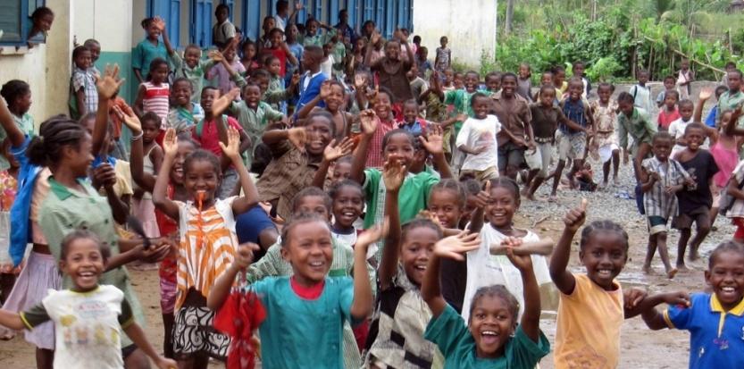 LES PROBLEMES DE L'AFRIQUE NE SONT PAS D'ORDRE DEMOGRAPHIQUE !!