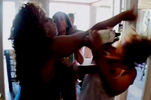 Violence faite à une femme par une femme : A Bâ bastonne la co-épouse de sa sœur venue se faire soigner chez son dentiste