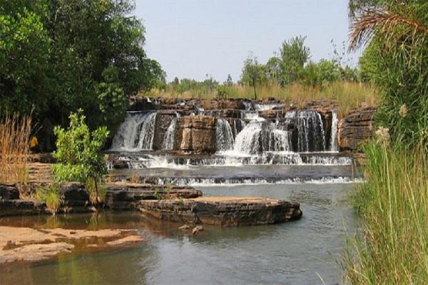 Burkina Faso : A la découverte de la région des Cascades
