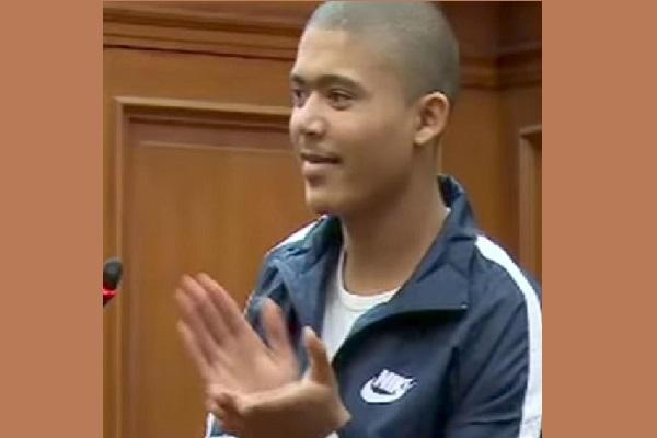 Afrique du Sud/Un tueur en série, ironique, aux proches de ses victimes :  «Au moins, moi, je suis encore en vie !»