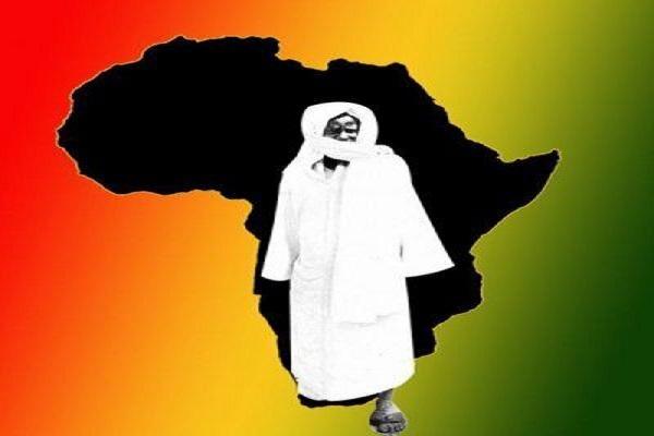 Samedi 10 août 1895-Jeudi 10 août 2017 : Toundou Diéwol, c'est aujourd'hui, jour pour jour, 122 ans après !
