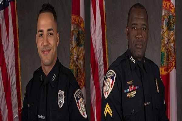 USA/Violence contre des forces de l'ordre : deux policiers morts à Kissimmee, six autres blessés à l'intérieur du pays