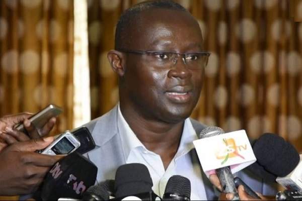Présidence de la Fédération nationale (FSF) : Diouf (Dia) ne succède pas à Senghor