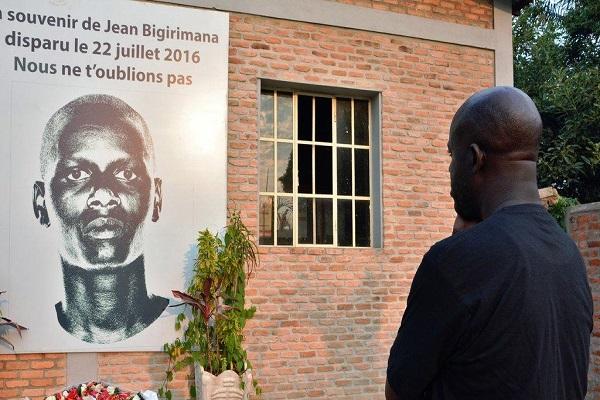 Burundi : les disparitions forcées, un fléau devenu une routine, selon les opposants