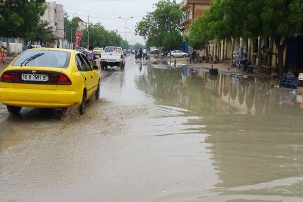 Inondations à N'Djaména : Les autorités municipales parlent de manque de moyens