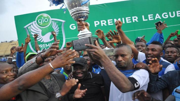 Pour soutenir les clubs de foot au Nigéria : La ligue nigériane de football professionnel lance une Nouvelle Loterie
