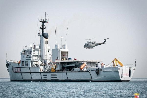 Libye: la décision de Rome d'envoyer des navires militaires provoque un tollé