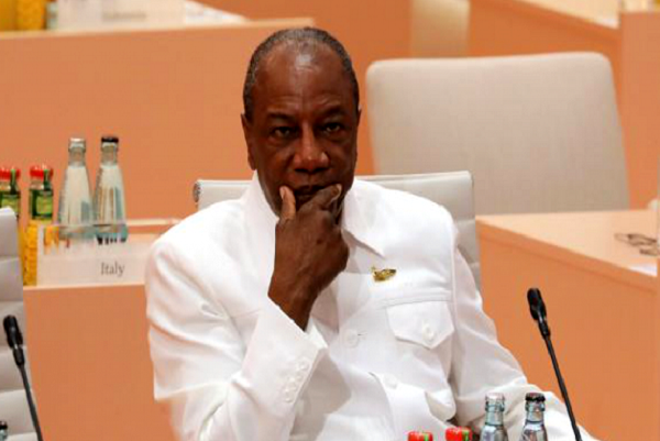 Guinée: une passation de pouvoir houleuse au ministère de la Culture