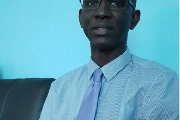 Sortie du coordonnateur adjoint section APR/Marseille :  Quelles sont donc les raisons de notre camarade Birane Diallo?