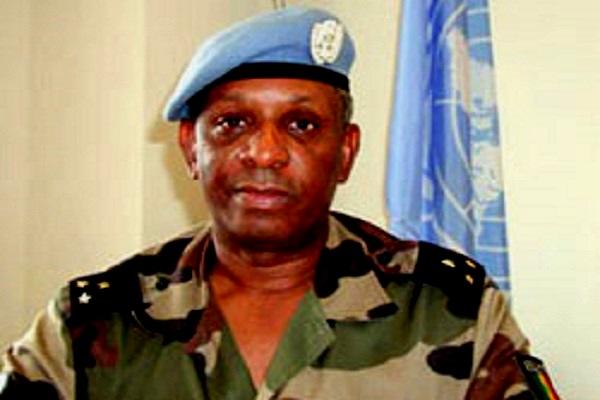Décès du Général Mountaga Diallo : le premier officier sénégalais à diriger une mission militaire de l'ONU s'est éteint hier