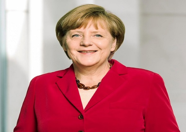 Législatives allemandes : la CDU d'Angela Merkel arrive en tête, sans majorité absolue