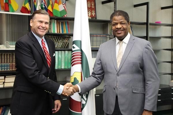 Sécurité et maintien de la paix : la CEDEAO pour une coopération renforcée avec l'ONU et d'autres organismes internationaux