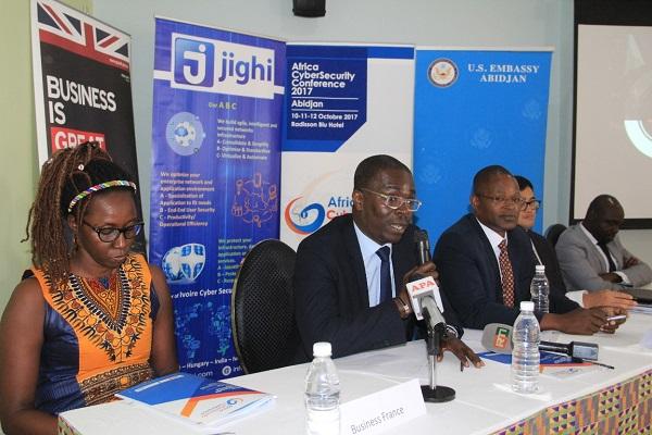 Cybercriminalité : Près de 45% des grandes entreprises en Afrique de l'Ouest piratées