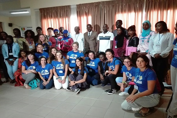 Le Sénégal et l'Espagne à l'école de l'Entreprenariat numérique des femmes