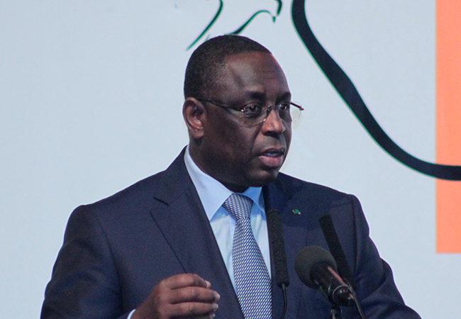 Macky Sall au 3 ème forum  « investir en Afrique » : « Le risque est surévalué en Afrique »