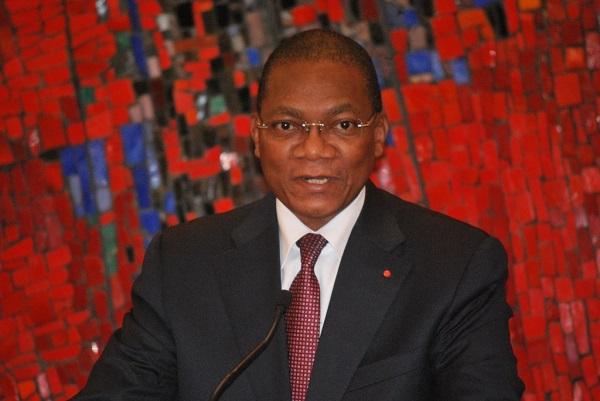 Bruno Koné fait le point sur le nouveau budget ivoirien — Côte d'Ivoire