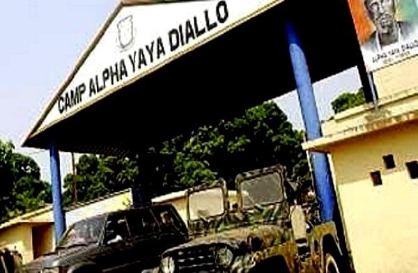 Guinée : Psychose à Conakry, après des explosions au camp «Alpha Yaya Diallo»