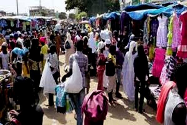 Dakar-Commerce : les Sénégalais deviennent peu à peu des Chinois