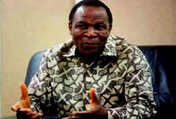 Burkina : François Compaoré, le frère cadet de l'ancien président interpellé à l'aéroport Roissy Charles De Gaulle de Paris