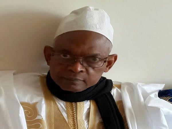 Nécrologie : Général Wane, l'ancien aide de camp de l'ancien président Abdou Diouf, est décédé ce lundi