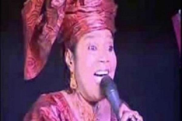 Décès de la chanteuse Fatou Talla Ndiaye : le monde des arts perd encore une de ses valeurs sures