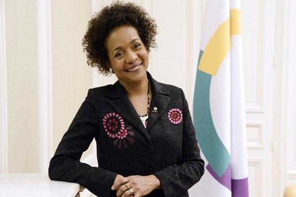 UCAD : Sur proposition du CESTI, le titre Docteur honoris Causa accordé à la S.G. de la Francophonie, Mme Michaëlle Jean