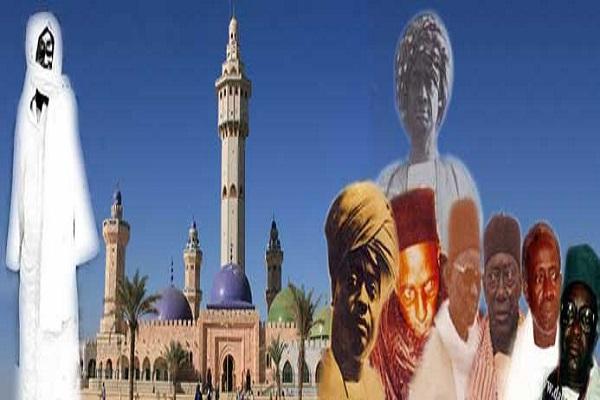 Magal Darou Khoudoss : Touba commémore le rappel à DIEU de Cheikh Ahmadou Bamba