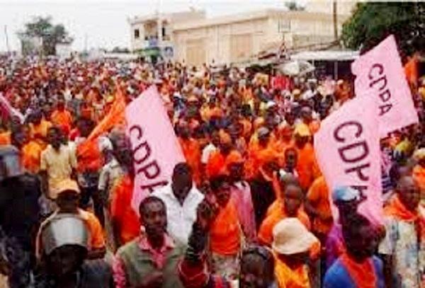 Togo/Situation sociopolitique : la CEDEAO appelle à la retenue et invite les parties à privilégier le dialogue