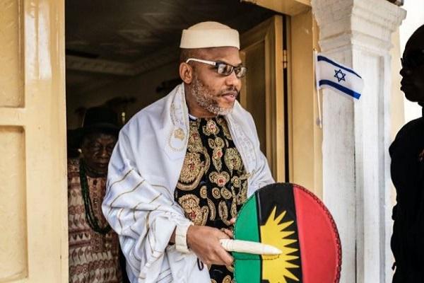 Nigeria: l'indépendantiste biafrais Nnamdi Kanu absent à son procès