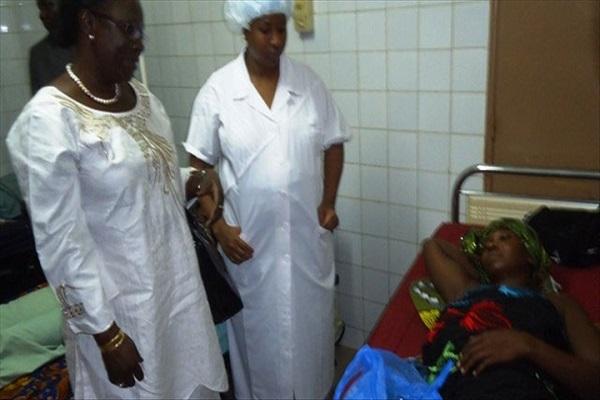 CEDEAO/Eradication de la fistule obstétricale : les premières dames tiennent un forum en ce début Octobre