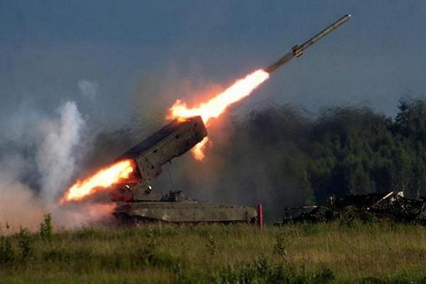 Démonstration de force : la Russie teste avec succès son missile Santa 2 capable de détruire tout un pays
